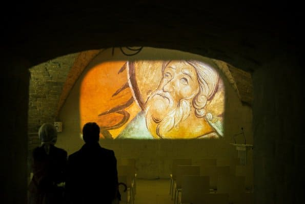 В Свияжске создают музей истории островного монастыря XVI века