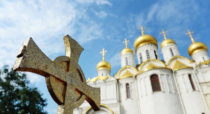 Священный Синод Русской Православной Церкви выразил решительный протест в связи с назначением двух иерарховКонстантиноп...