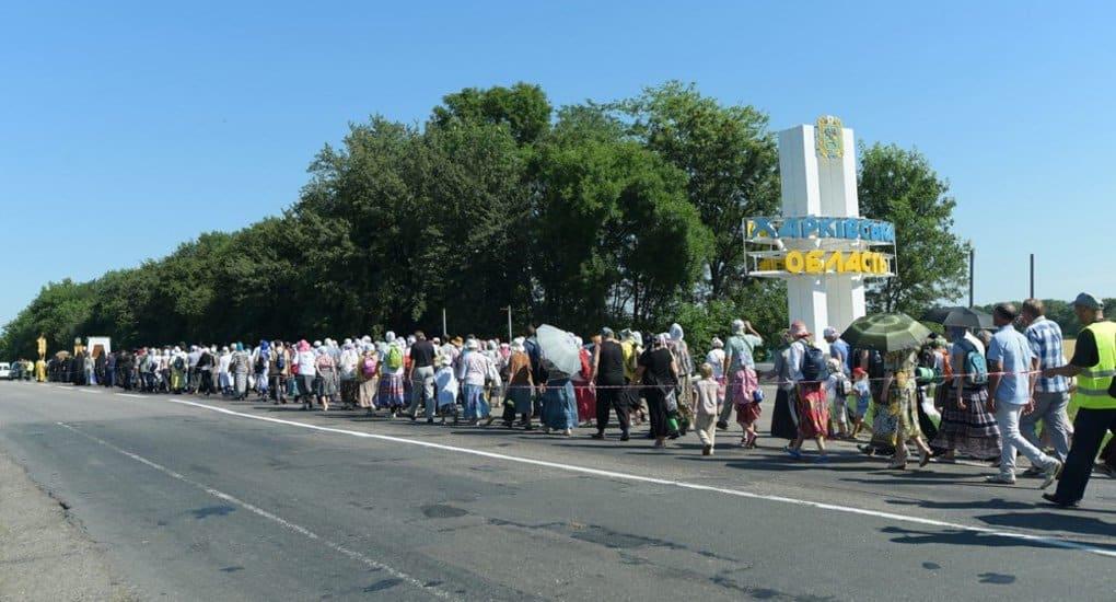 Украина на пороге катастрофы: Чего на самом деле хотят борцы за автокефалию