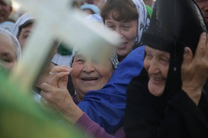 На Урале почтили память прп. Симеона Верхотурского