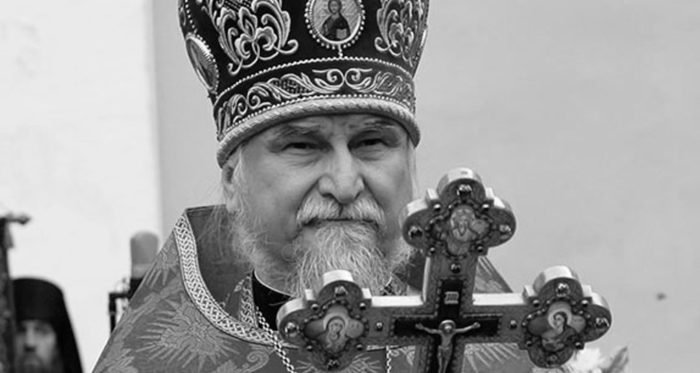 Преставился бывший наместник Псково-Печерского монастыря архимандрит Тихон (Секретарев)