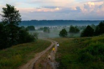 Фото Екатерины Дворяниновой