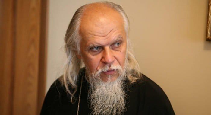 Епископ Пантелеимон приглашает 23 февраля на встречу, где он расскажет о посте и милосердии