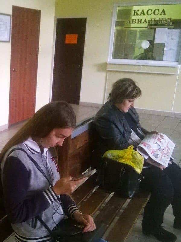 «Фому в дороге» теперь читают в Кинешемской епархии