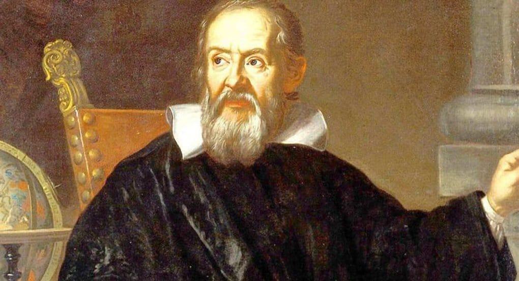 Найден подлинник письма Галилея с его аргументами против геоцентризма