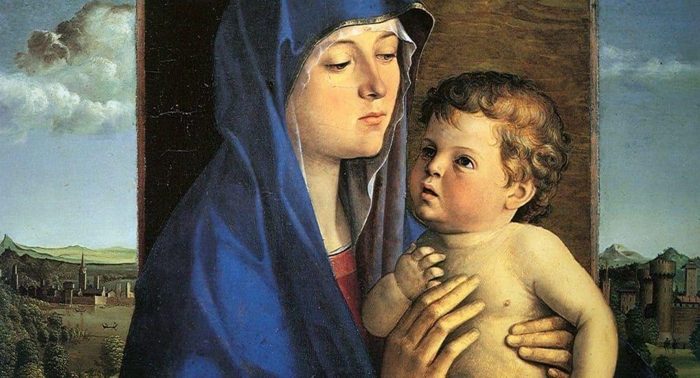 Богородица ибогиня Изида: вчем ошибаются те«разоблачители», которые пытаются ихсравнить
