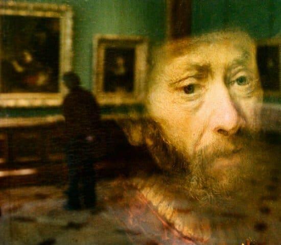 5 любимых кадров священника и фотографа Игоря Палкина