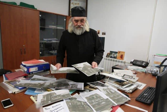 """""""Северная Лавра"""": монастырь преподобного Александра Свирского"""