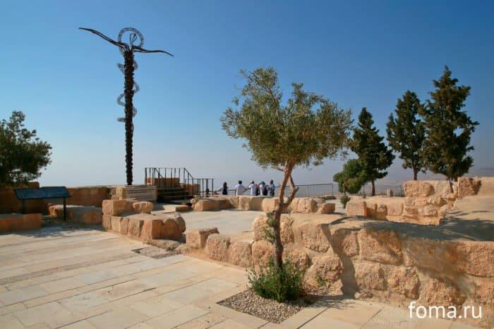 Иордания: страна, по которой можно изучать Библию