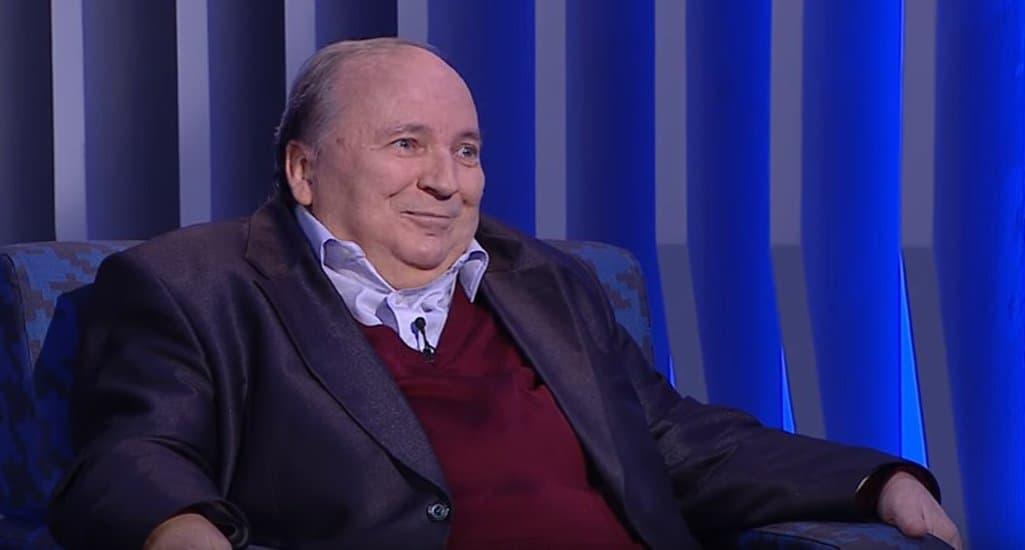 Николай Лисовой станет гостем программы Владимира Легойды «Парсуна» 23 сентября