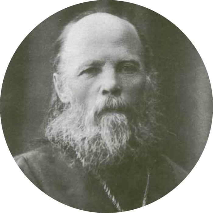 5 цитат о любви к человеку святого Алексия Мечева