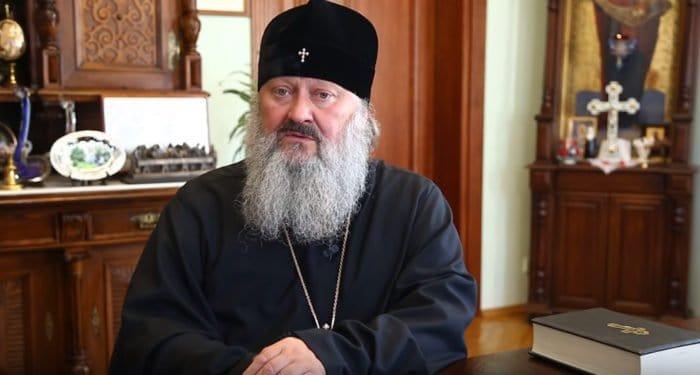 Наместник Киево-Печерской лавры сообщил о готовящихся против нее провокациях