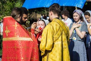 Православный молодежный международный фестиваль