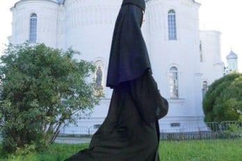 Серафимо-Дивеевский женский монастырь. Фото Марии Зеленцовой