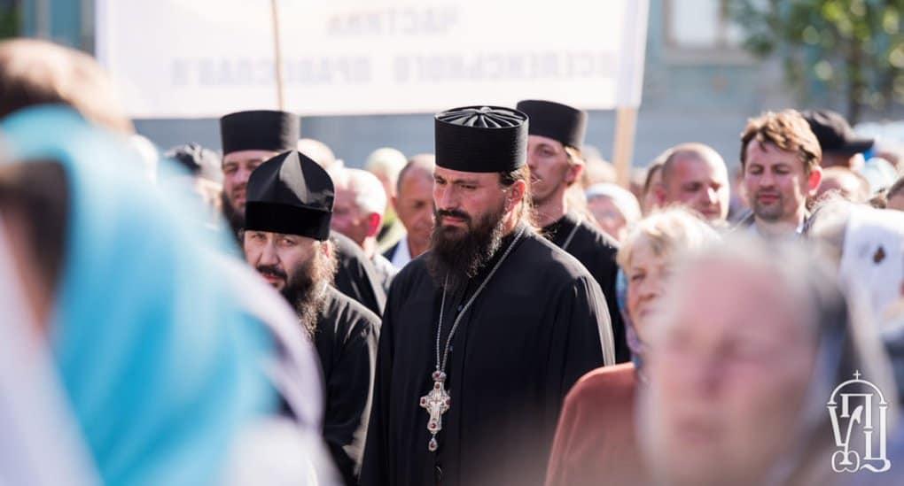 Вышел третий бюллетень о нарушении прав верующих Украинской Православной Церкви