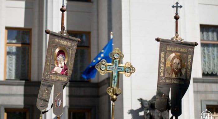В Ватикане внимательно наблюдают за происходящим на Украине, - Владимир Легойда