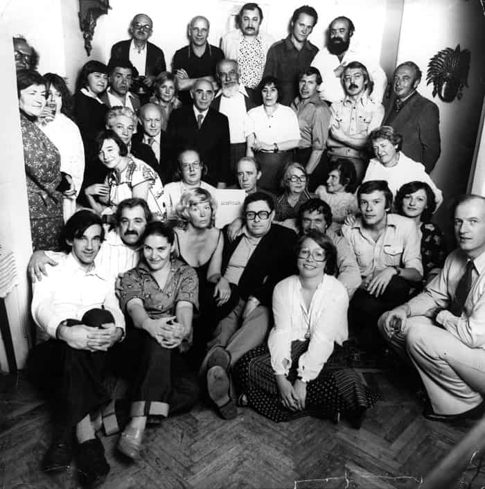 28 сентября в Москве обсудят жизнь и наследие философа Виктора Тростникова