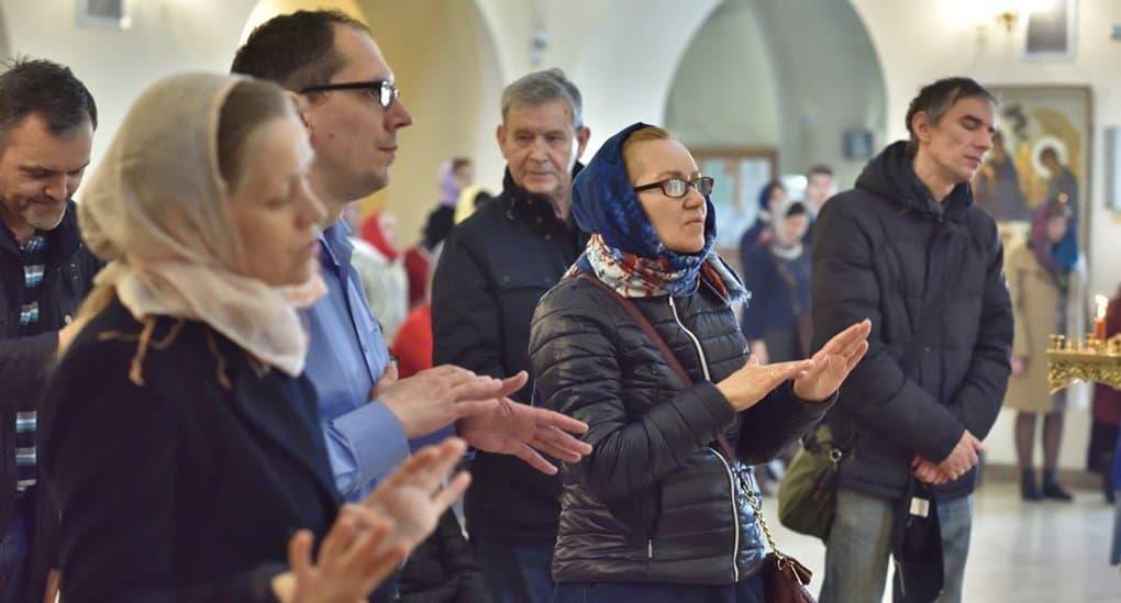 В храме при МГИМО 18 октября откроются курсы жестового языка