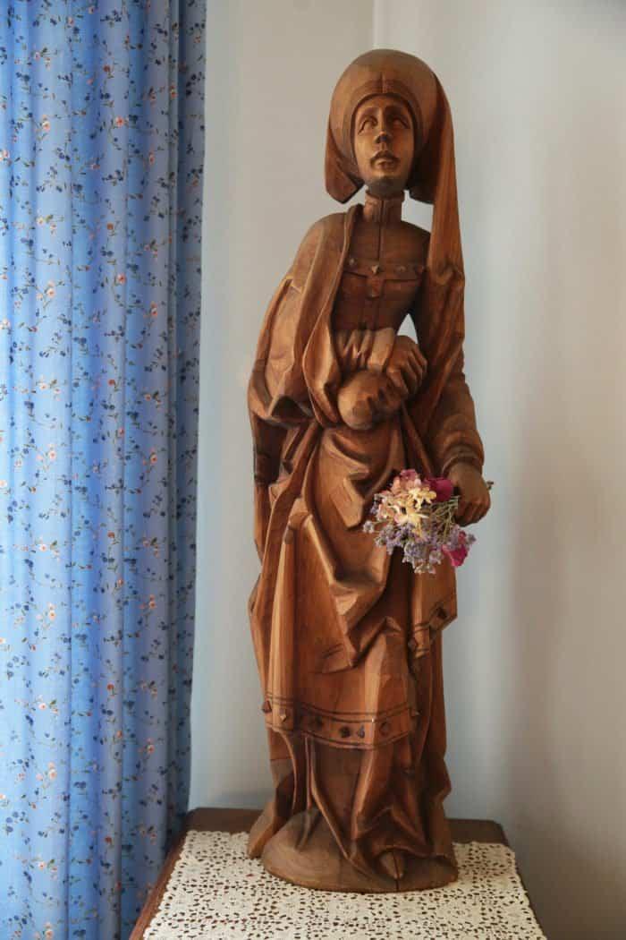Их касалась святая рука: какие истории могут рассказать предметы дома-музея Елизаветы Федоровны Романовой