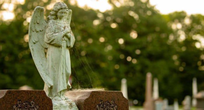Некрещеные умершие