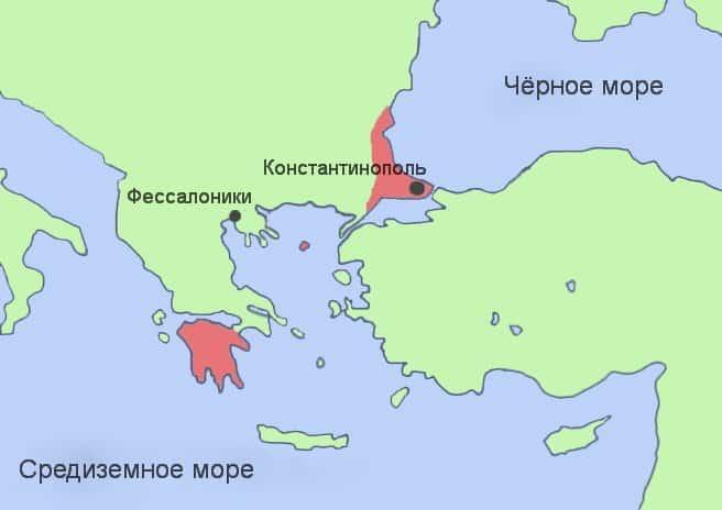 Марк Эфесский и спасатели родины