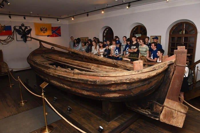 Более 5 тысяч человек посетили IV Исторический фестиваль «Александрова гора»