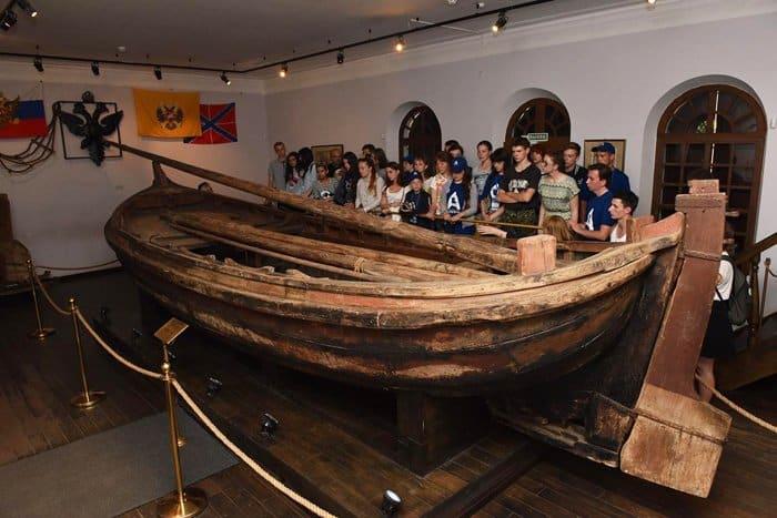 Начинается подготовка к молодежному форуму «Александрова гора» 2019 года