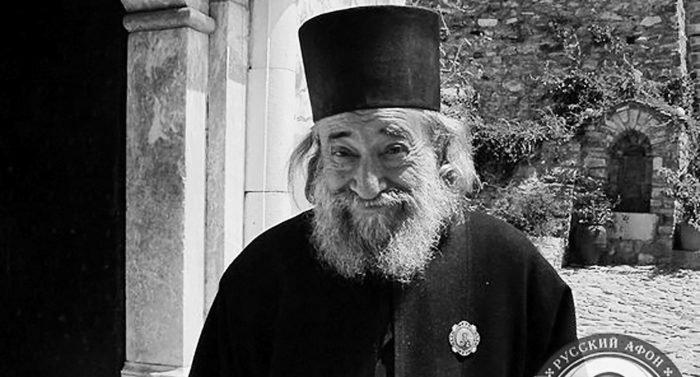 Преставился игумен афонского монастыря Дохиар архимандрит Григорий (Зумис)