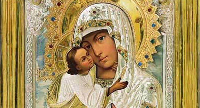 Икону Богородицы «Умиление» принесут из Пскова на выставку «Православная Русь»