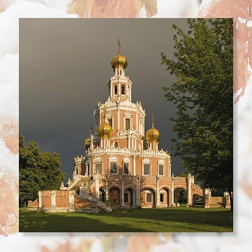 Выпадает ли снег на Покров и другие интересные вопросы о Великом празднике