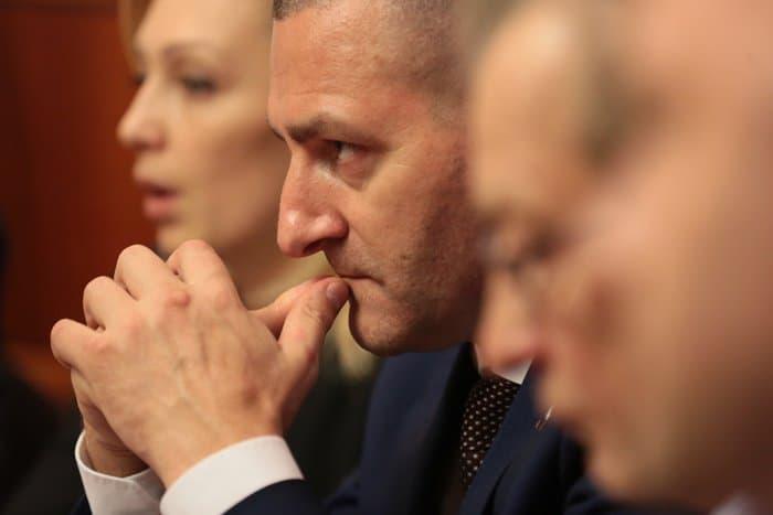 Церковная ситуация на Украине касается миллионов людей и решается она только канонически, - Владимир Легойда