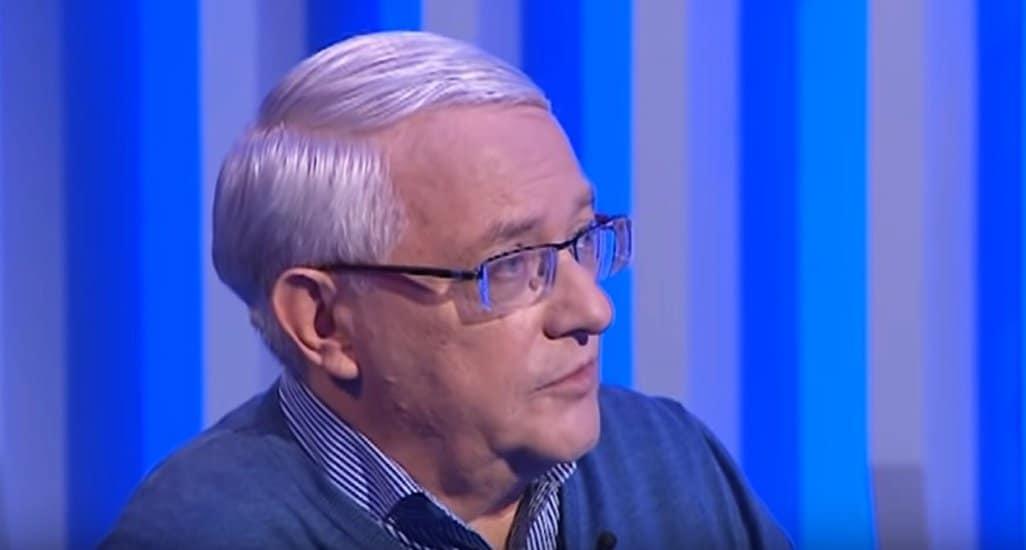 Борис Любимов станет гостем программы Владимира Легойды «Парсуна» 21 октября