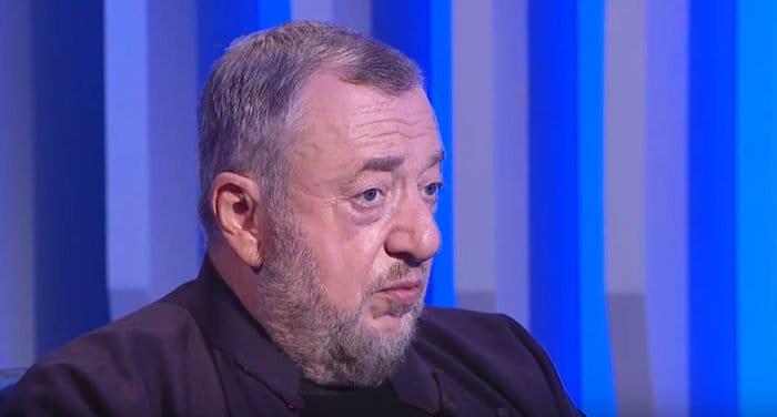 Павел Лунгин станет гостем программы Владимира Легойды «Парсуна» 14 октября
