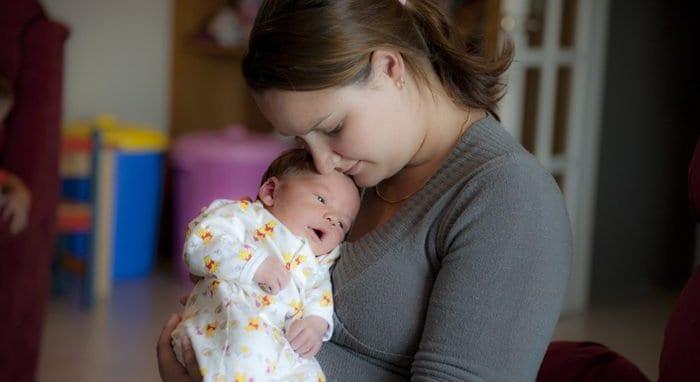 Центр защиты материнства и детства открыли при храме в Хорошеве