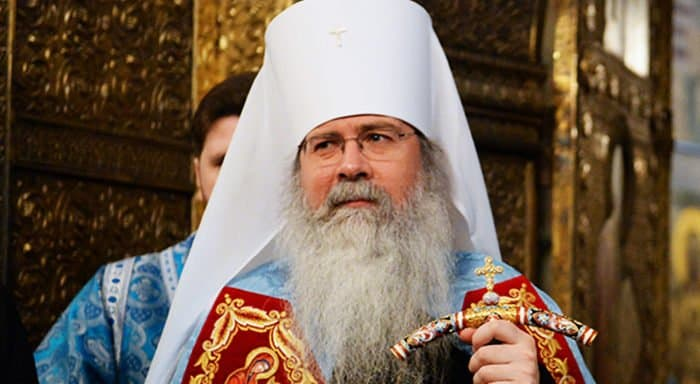 Митрополит всей Америки и Канады Тихон призвал Поместные Церкви обсудить церковную ситуацию на Украине