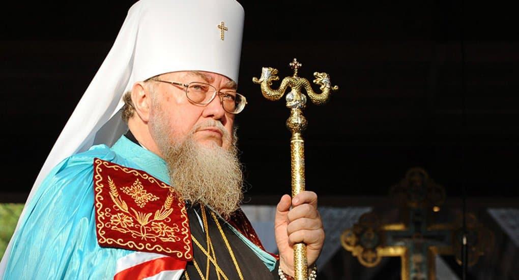 Митрополит Варшавский Савва призвал Константинополь созвать Синаксис по украинскому вопросу