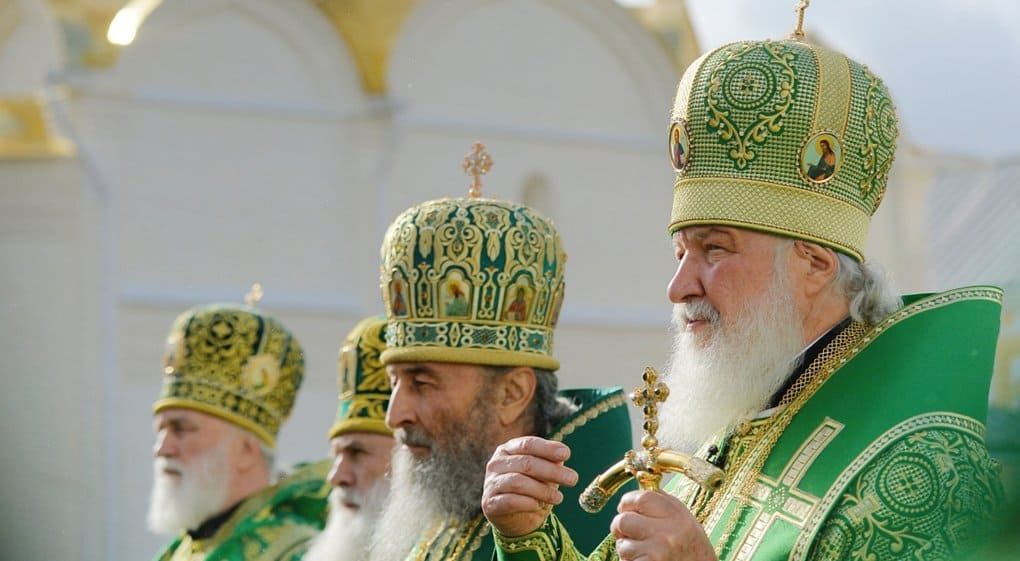 Задача Русской Церкви - не потерять чистоты Православия, - патриарх Кирилл