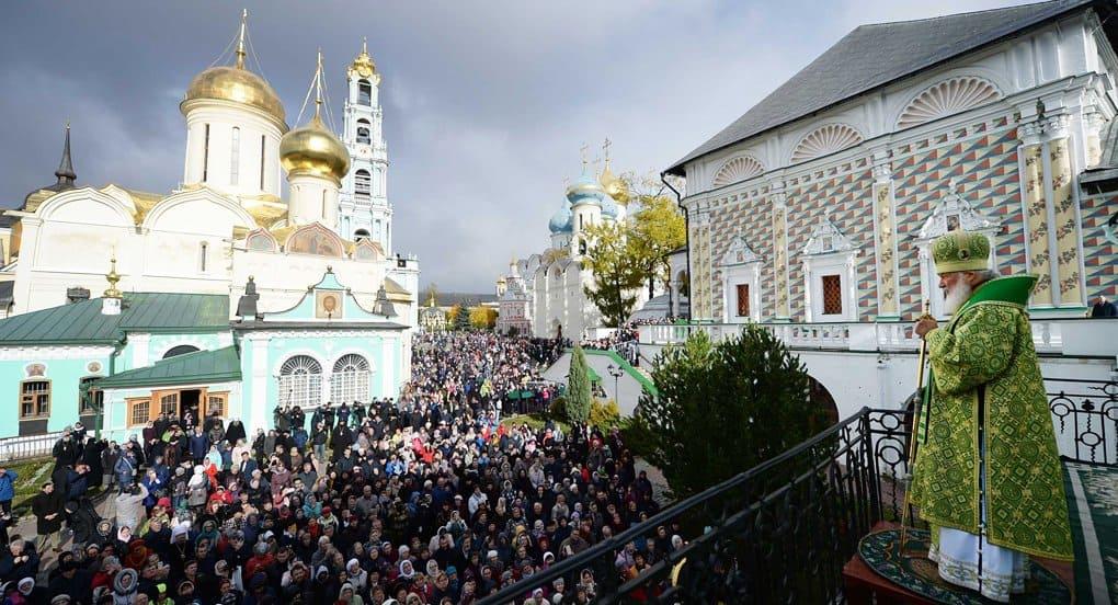 Русская Церковь будет утверждать православие во всем мире, - патриарх Кирилл