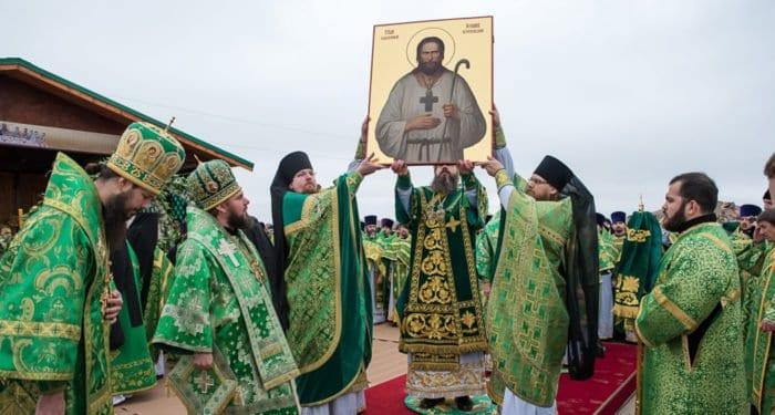 Уточнен порядок формирования Соборов святых в митрополиях и епархиях
