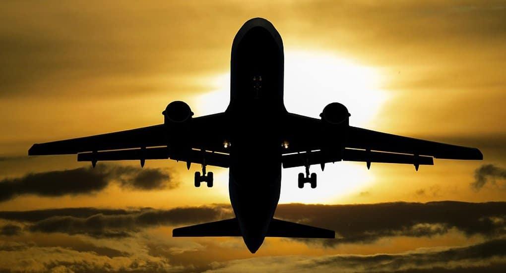 В Техасе создали первую в мире христианскую авиакомпанию