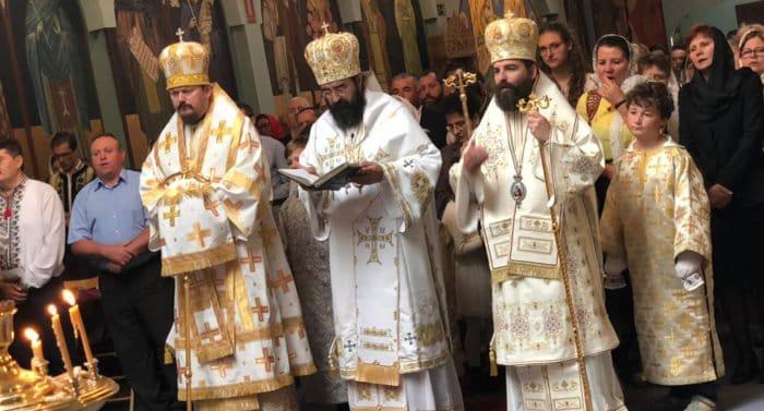 Прославлены более 200 иберийских святых, список которых составил русский священник