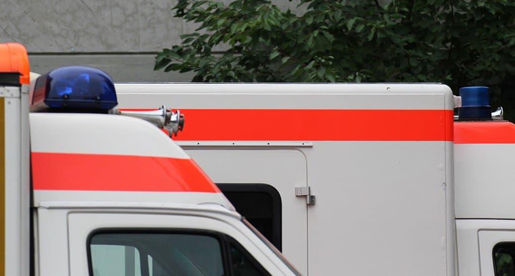 При взрыве в колледже Керчи есть погибшие, в том числе дети