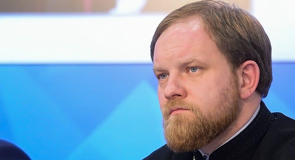 Путь к началу диалога с Константинополем - его извинения за действия на Украине, - священник Александр Волков