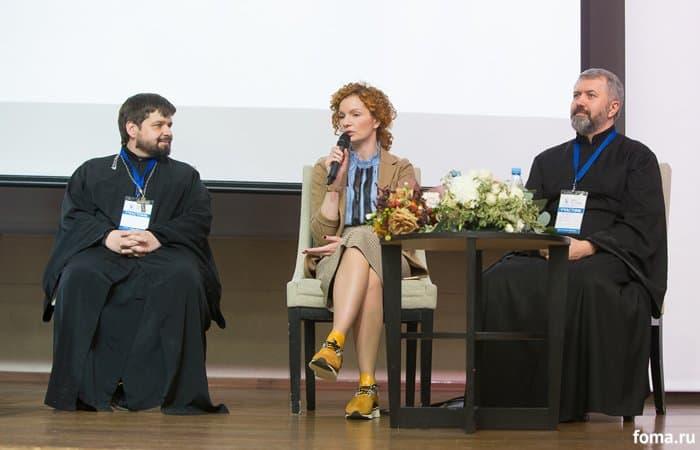 На «Вере и слове» рассказали об успешных проектах Церкви в соцсетях