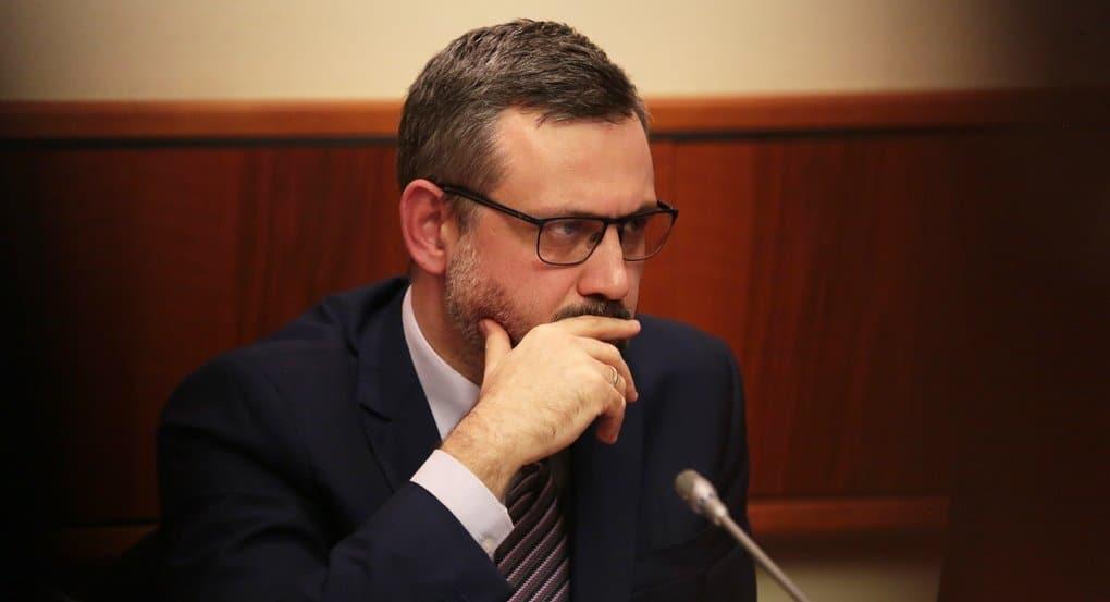 Среди греческих иерархов нет единомыслия по вопросу признания украинских раскольников, – Владимир Легойда