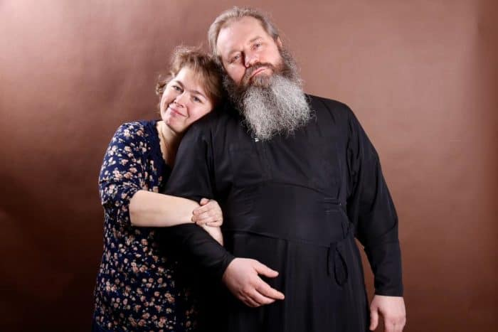 Как мой брак чуть не развалился, и что его спасло — история священника