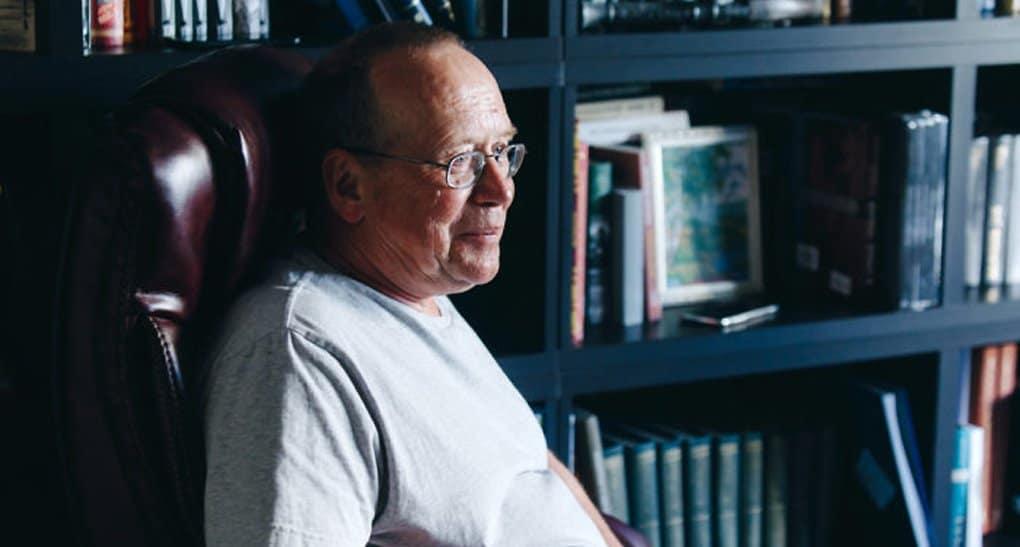 В каждом человеке, даже называющем себя атеистом, живет религия, - Юрий Вяземский