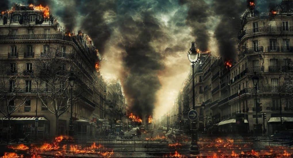 Как понять стихи из Апокалипсиса?