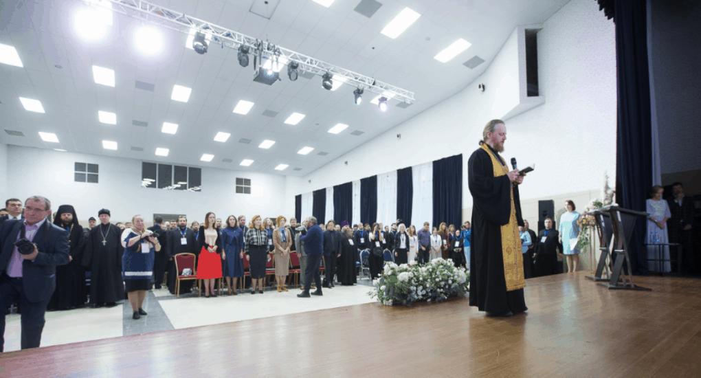 В Подмосковье открылся VIII фестиваль православных СМИ «Вера и слово»