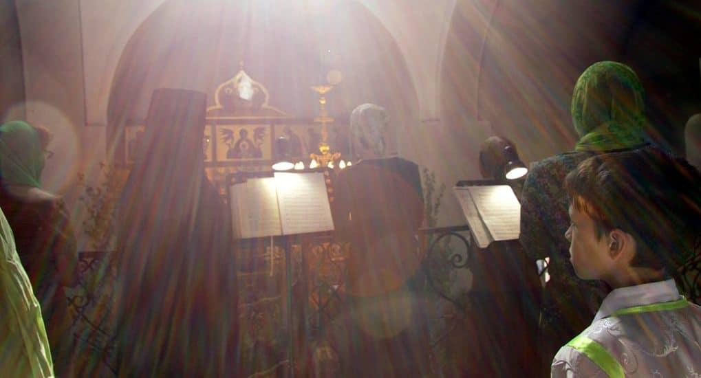 В какие дни лучше всего сходить в церковь?